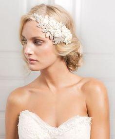 accessories - brude tilbehør