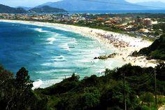 Praia do Mariscal, Bombinhas SC