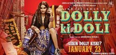 Dolly Ki Doli Film 1st Day Box Office Collections  Ft. Sonam Kapoor