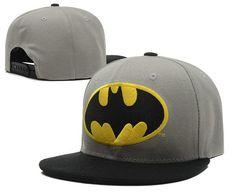 snapback hats for girls batman - Google Search