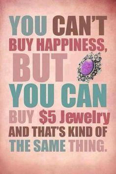 Paparazzi Jewelry - only $5!!  -