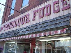 Dan's Minocqua Fudge, Minocqua, WI