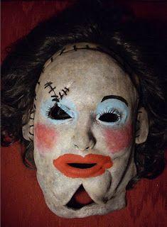leatherface masks - Google Search