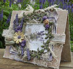 Life's little Embellishments: Breathe*** Maja Design Mood Board for September***