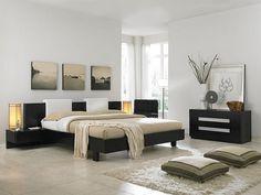 #bedroom #modern #zen