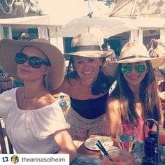 #Repost @theannasolheim #Ibiza #BlueMarlin #sushi