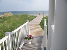 East Sandwich House Rental: New Oceanfront Beach House On Private Beach, Awesome Views, A/c, Wifi | HomeAway