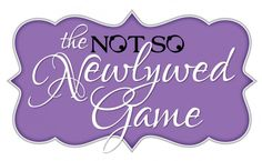 150 Great Newlywed Game Questions!