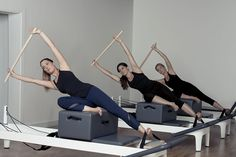 Pilates Reformer Classes | Naya Yoga & Pilates - MotorCity, Dubai