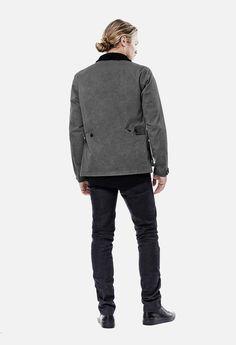 Outerwear(chris brown)