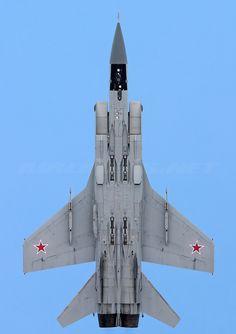 MIG-31 Russia