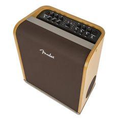 Fender acoustic amp sfx