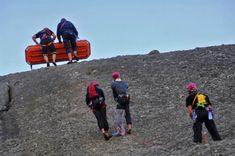 Όλυμπος: Διασώθηκαν δύο αγνοούμενοι ορειβάτες - Αίσιο τέλος στη διπλή περιπέτεια