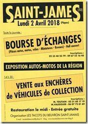 Blog de Didier: Voitures anciennes : bourse d'échanges à Saint-Jam...