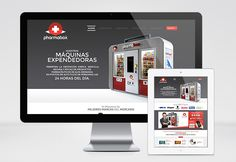 Web Site PharmaBox