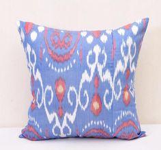 Blue Adras pillow IP0714