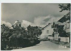 Brekkestø, Lillesand - Aust-Agder fylke. Foto: Oppi