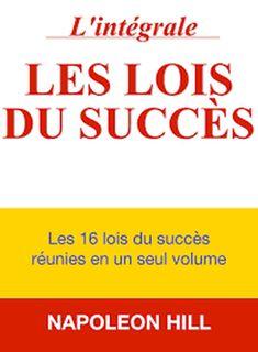 Télécharger Les lois du succès en PDF gratuit. Un livre de développement personnel de Napoléon Hill