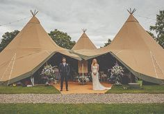 Tipi+Wedding+Ideas.+Photography:+Howell+Jones+Photography+as+seen+on+Wedding+Blog+Humming+Heartstrings