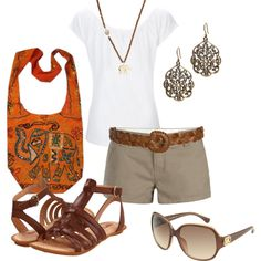 """Elephant"" by kaseyofthefields on Polyvore"