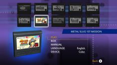 NeoGeo Pocket Color Selection Vol. 1 (Switch)