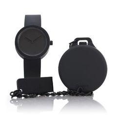 O Clock + O chive