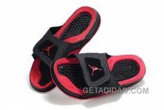 2a691dd2200e Jordan Hydro - Air Jordan Hydro 13 Sandals Noir Rouge Christmas Deals