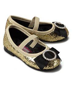 L Amour Shoes Gold Glitter Flat. Glitter FlatsGold GlitterSparkly FlatsKid  EssentialsBaby FeetCute KidsCute BabiesGirls ShoesGirl Fashion 41c935239ba3