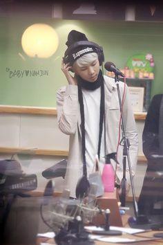 Rap Monster   Kim Namjoon   BTS   Bangtan   Soft