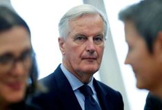 Michel Barnier told to make contingency plans for second Brexit referendum as Final Say petition nears one million signatures Contingency Plan, Shattered Dreams, One In A Million, Continents, Finals, How To Plan, Sayings, Public, Country