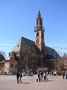 L'italiano con le cento città d'Italia: B come Bolzano