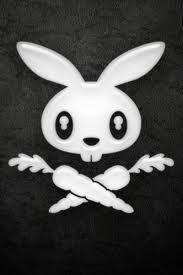 skull n cross carrots