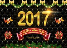 Happy New Year Pictures 2017