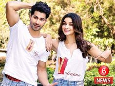 Varun Dhawan shares his thoughts over link-up rumours with Alia Bhatt