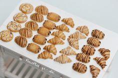 Miniature croissants | PetitPlat