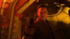Quantum Break - Детальное прохождение Акт 5 Часть 2 Возвращение В Универ...