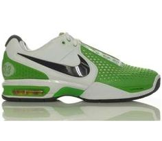 Tennis shoes for next season?! Hopefully they come in orange!