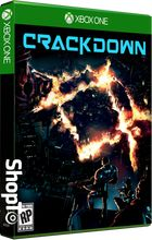 Buy Crackdown XBOX ONE for £44.84