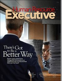 """""""Human Resource Executive"""" – If you qualify, you'll receive a free, 15 issue trial subscription to Human Resource Executive, the premier publication focused on strategic issues in HR."""
