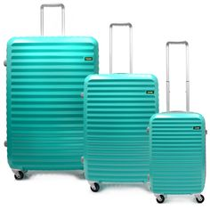 10 Bright Bags that will Stand Out on the Luggage Carousel