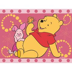 free Disney images and quotes | Free Disney Clipart: Pooh and Piglet