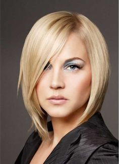 12.Trendy Short Haircut 2016