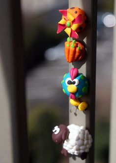 Magnets Fimo