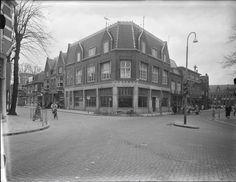 Hoek Kerkstraat/sgravelandseweg Hilversum