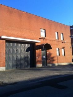 Immagine di capannone su via Ternavasso