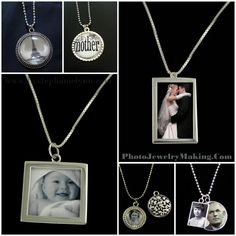 photo jewelry kits