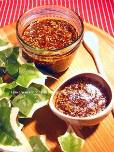 とにかく万能! * 基本調味料で作る手作り焼肉のたれ by 庭乃桃 「写真がきれい」×「つくりやすい」×「美味しい」お料理と出会えるレシピサイト「Nadia | ナディア」プロの料理を無料で検索。実用的な節約簡単レシピからおもてなしレシピまで。有名レシピブロガーの料理動画も満載!お気に入りのレシピが保存できるSNS。 Spicy Recipes, Asian Recipes, Ethnic Recipes, Yummy Recipes, Easy Cooking, Cooking Recipes, Cooking Ideas, Japenese Food, Homemade Seasonings