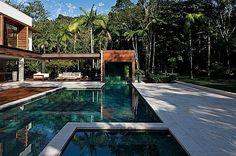 Residencia VAZ478 by Patricia Bergantin Arquitetura