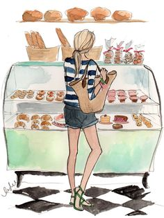 Inslee Haynes...ENJOY ALL THE SWEET THINGS...Wish I was there.