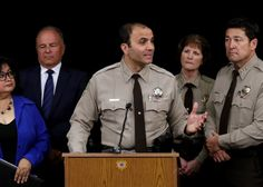 """Sheriff Paul Penzone called the Arizona complex a """"circus."""" """"Starting today,"""" he said, """"that circus ends and these tents come down."""""""